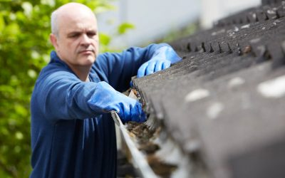 Four Tips For How to Clean Your Gutters This Fall